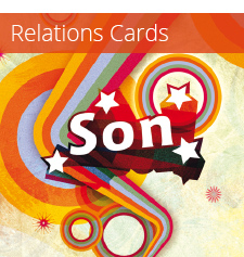 Relations Cards