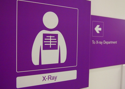 X-Ray directions