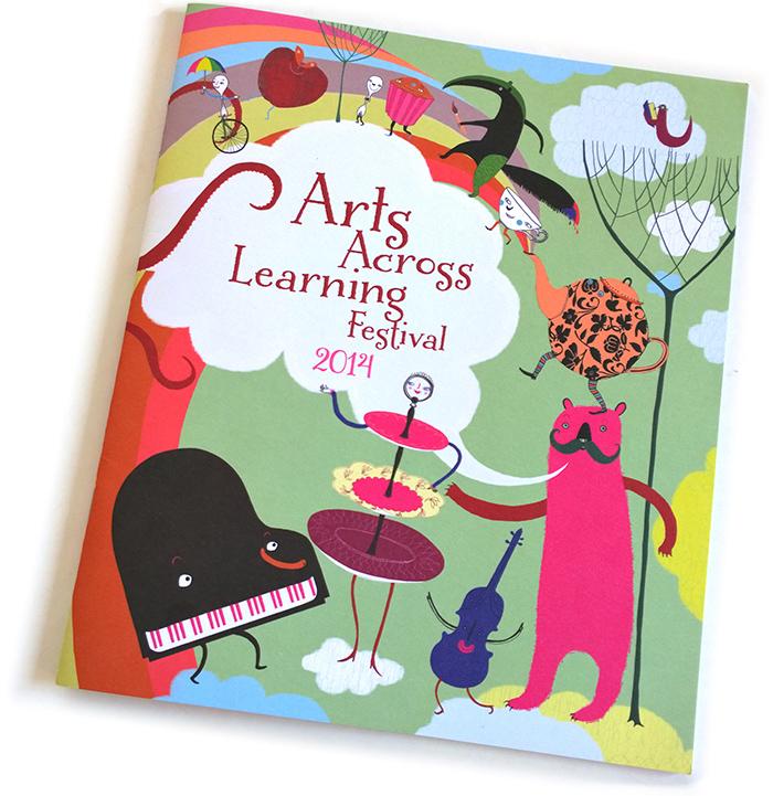 AAL 2014 Brochure