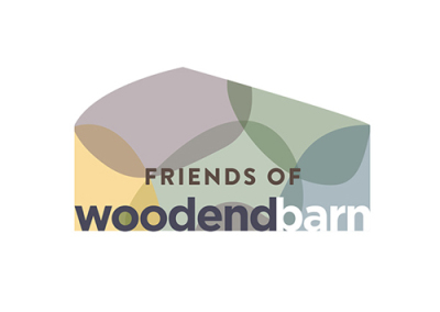 Friends of Woodend Barn identity