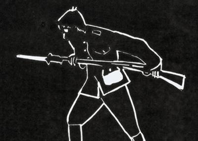 War Artists