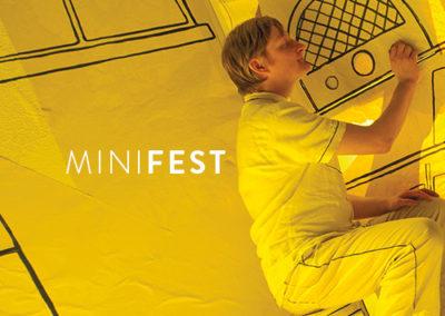 MiniFest Autumn 2016