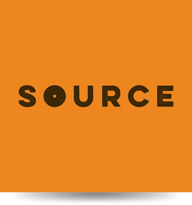 Source Festival Banner 2m x 2m