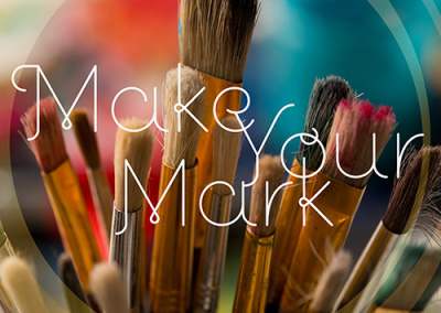 Make Your Mark (Editions 1-3)