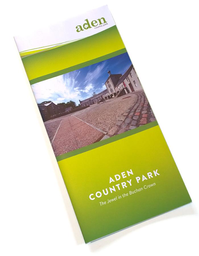 The Main Leaflet