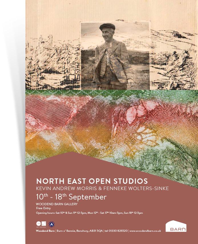North East Open Studios (NEOS)