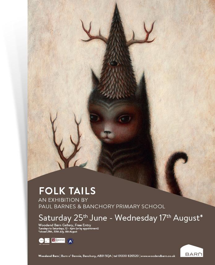 Folk Tails