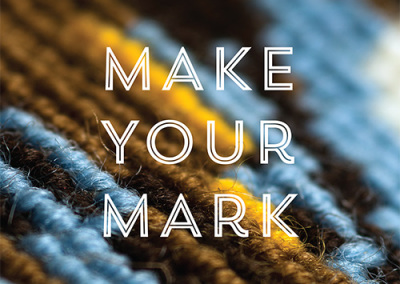 Make Your Mark (Edition 5)
