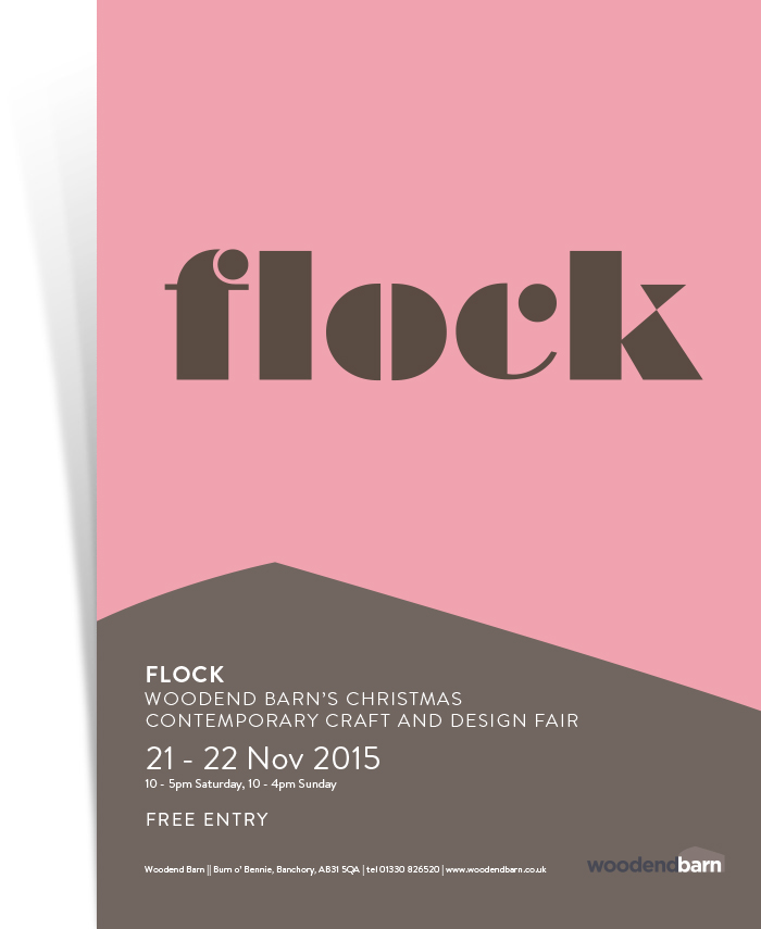 Flock 2 Poster