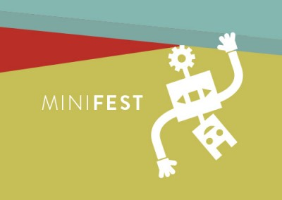 MiniFest Autumn 2015