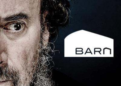 The Barn Programmes
